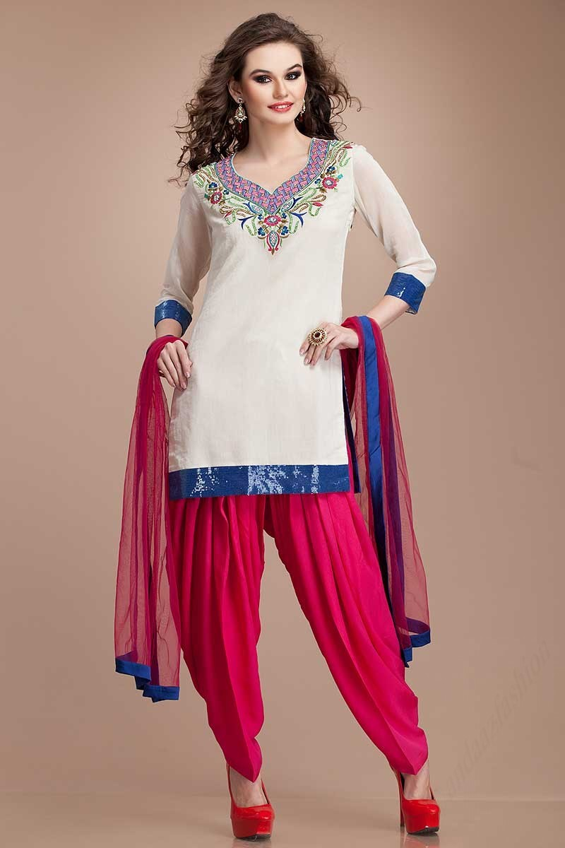 e829914118 patiala designer suits, Designer Ladies Kameez Online - Andaaz Fashion