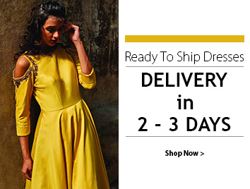 Assured delivery, same day dispatch on latest ethnic wear. Shop!