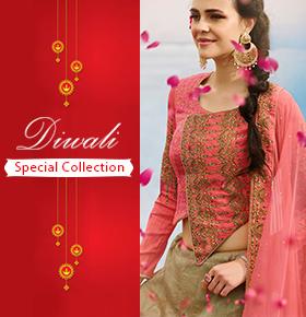 3034e5c5cf6e Diwali Festival Dresses  Shop Traditional Ethnic Indian Clothes for ...