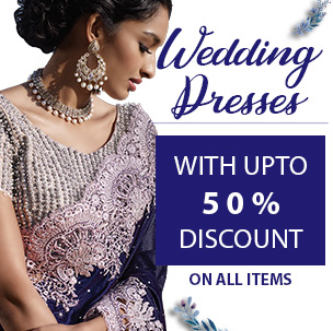 Latest Designer Wedding Collection. Shop!