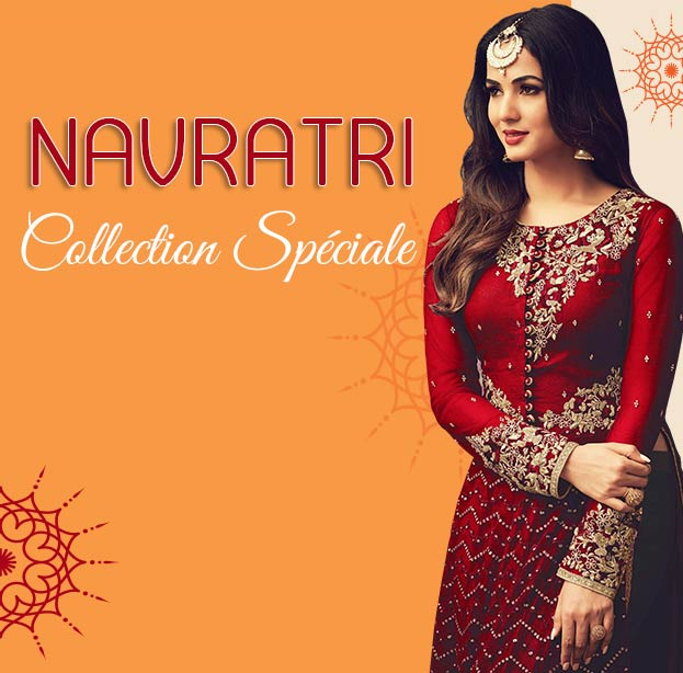 Collection Navratri