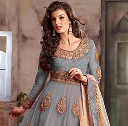 d115f94a82 Anarkali Suit: Buy Latest Designer Anarkali Salwar Kameez & Dresses ...