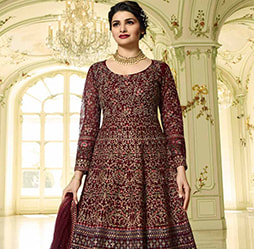 7f7de07240 Anarkali Suit: Buy Latest Designer Anarkali Suits for Women Online