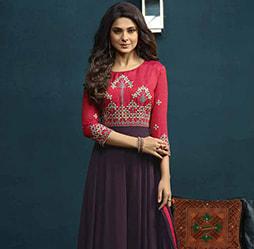 bc1e31b04b3 Bollywood Ethnic Dresses