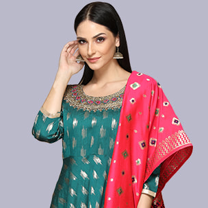 a2a6f92494e Online Ethnic Clothing Shop  Buy Indian   Pakistani Ethnic Dresses