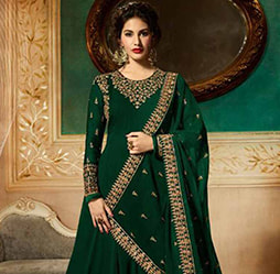 Plus size Indian Outfits for Women | Buy latest designer ...