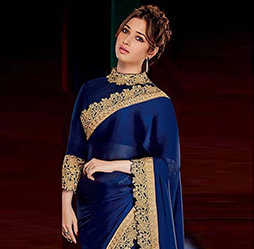 fde4ecacac4a Plus size Indian Outfits for Women | Buy latest designer ethnic wear