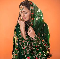 Patiala Suits Buy Patiala Salwar Punjabi Suits Online Shopping Andaazfashion Com