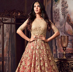 01f7c8780f Women's Wedding Wear | Buy Indian & Pakistani Salwar Kameez Online