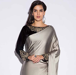 eaadd42e4a Party Wear Sarees, Buy Indian Party Wear Saree Designs Online ...