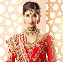 425646e438b1 Indian Wedding Dresses, Buy Designer Dresses for Bridesmaid & Guests