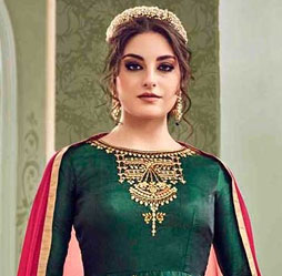 39ac7b7d3 Latest collection of designer mehndi clothing   dresses for women. Shop Now!