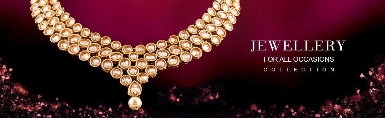 Indian Jewellery Online Buy Indian Wedding Jewellery